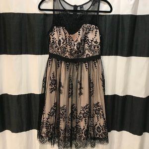 Dresses & Skirts - *FINAL PRICE* Beautiful 🎀😍 Tool printed Dress